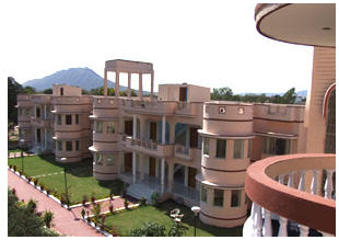 Hotel in Pushkar