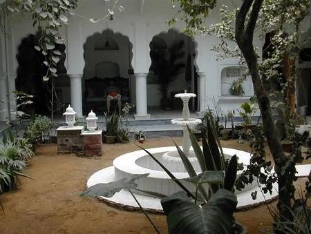 Hotel in Pushkar