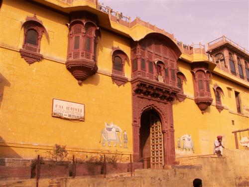 Pal Haveli Jodhpur