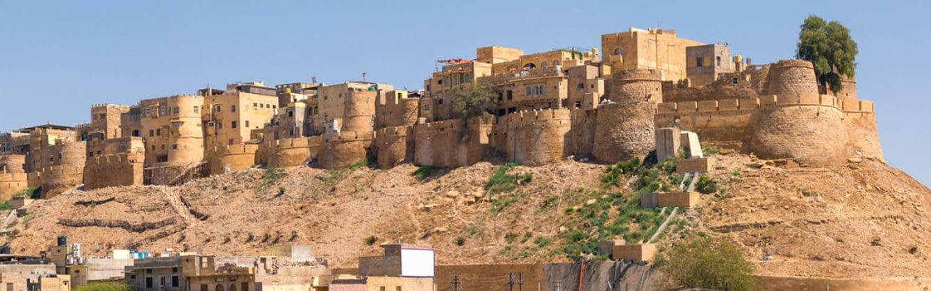Rajasthan in Indien – Reiseinfos
