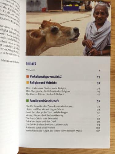 Kulturschock Indien vom Reise Know How Verlag