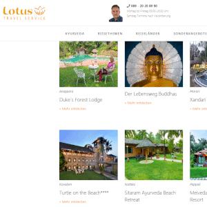 Lotus Travel